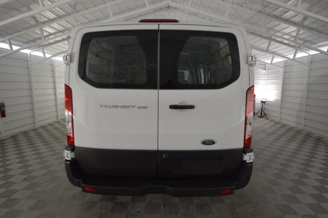 2016 Transit 250 Low Roof, Cargo Van #B04585M - photo 4
