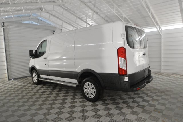 2016 Transit 250 Low Roof, Cargo Van #B04585M - photo 5