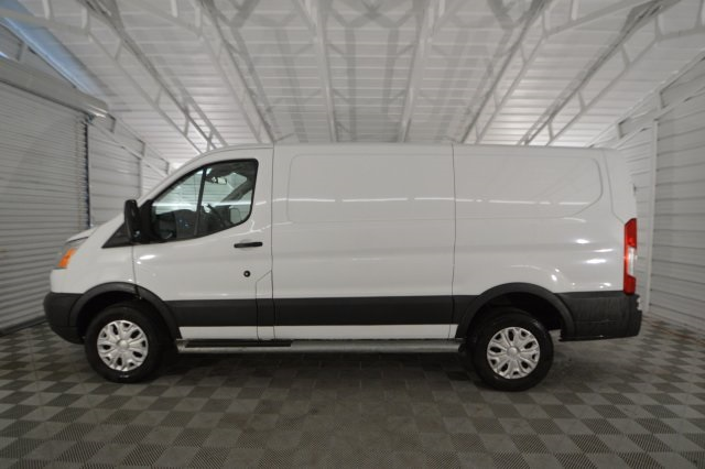 2016 Transit 250 Low Roof, Cargo Van #B04585M - photo 7