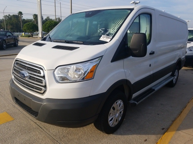 2016 Transit 250 Low Roof Van Upfit #B04663M - photo 9