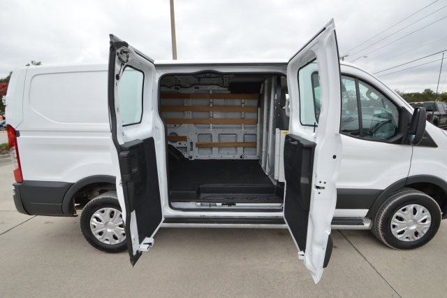 2016 Transit 250 Low Roof Van Upfit #B04663M - photo 31