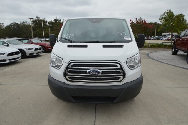 2016 Transit 250 Low Roof Van Upfit #B04663M - photo 7
