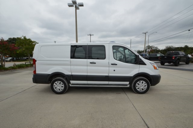 2016 Transit 250 Low Roof Van Upfit #B04663M - photo 8