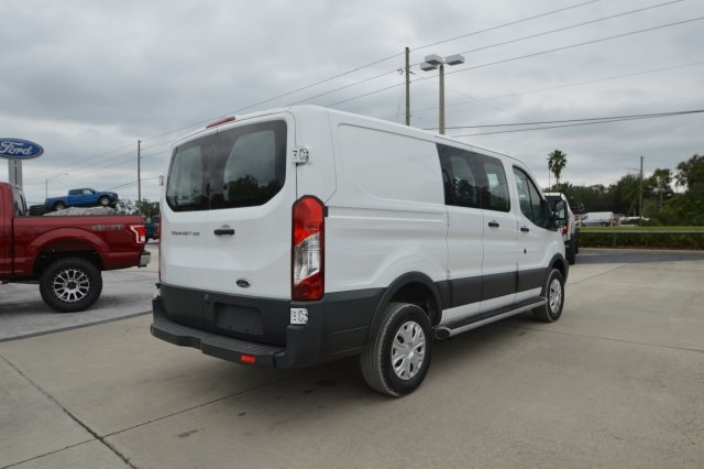 2016 Transit 250 Low Roof Van Upfit #B04663M - photo 2