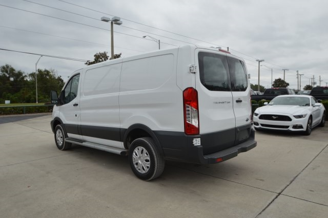 2016 Transit 250 Low Roof Van Upfit #B04663M - photo 4