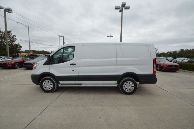 2016 Transit 250 Low Roof Van Upfit #B04663M - photo 5