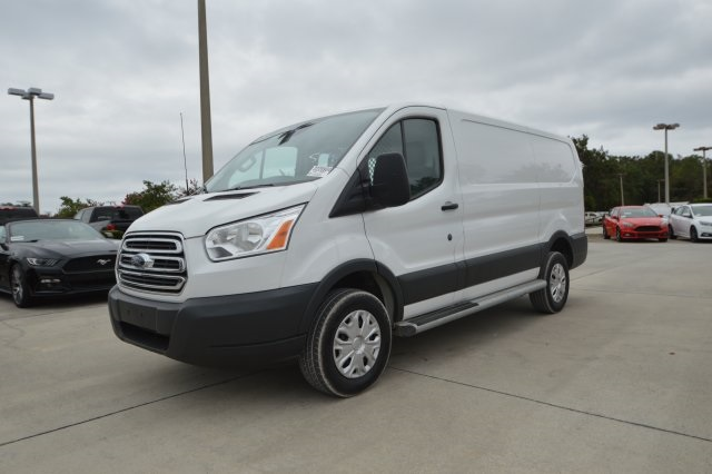 2016 Transit 250 Low Roof Van Upfit #B04663M - photo 6