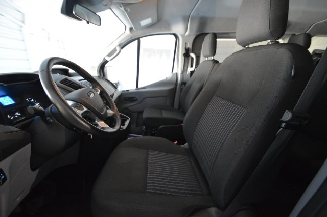 2017 Transit 350 Low Roof 4x2,  Passenger Wagon #B05096F - photo 11