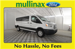 2017 Transit 350 Low Roof 4x2,  Passenger Wagon #B05096F - photo 1