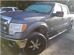 2013 F-150 SuperCrew Cab 4x4, Pickup #B06228 - photo 1