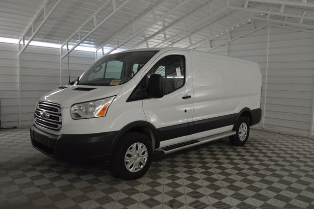 2017 Transit 250 Low Roof 4x2,  Empty Cargo Van #B09694F - photo 11