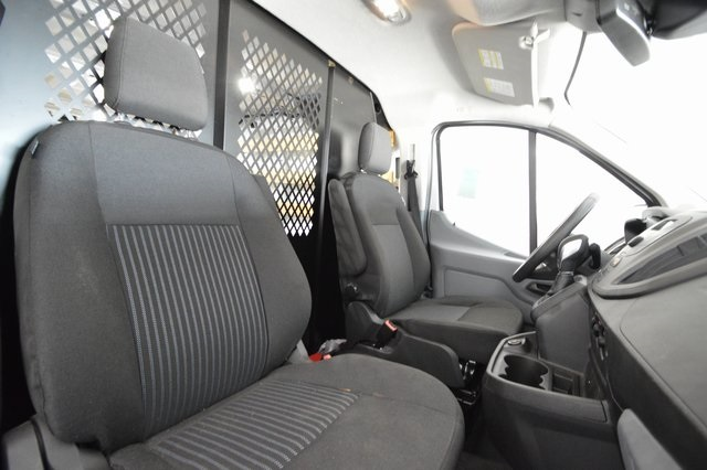 2017 Transit 250 Low Roof 4x2,  Empty Cargo Van #B09694F - photo 18