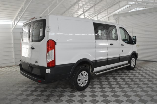 2017 Transit 250 Low Roof 4x2,  Empty Cargo Van #B09694F - photo 2