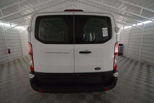2017 Transit 250 Low Roof 4x2,  Empty Cargo Van #B09694F - photo 5