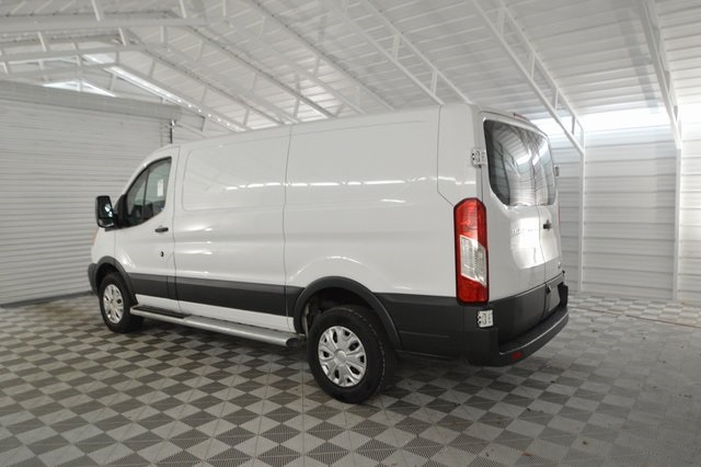2017 Transit 250 Low Roof 4x2,  Empty Cargo Van #B09694F - photo 6