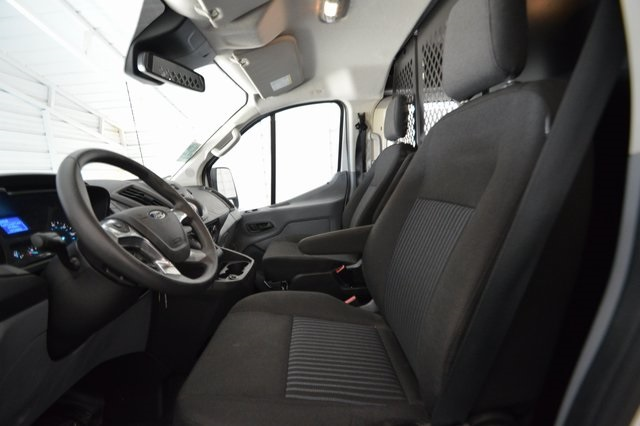 2017 Transit 250 Low Roof 4x2,  Empty Cargo Van #B09694F - photo 8