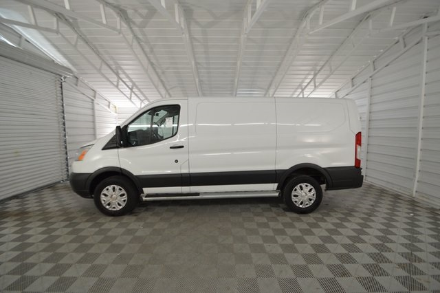 2017 Transit 250 Low Roof 4x2,  Empty Cargo Van #B09694F - photo 10
