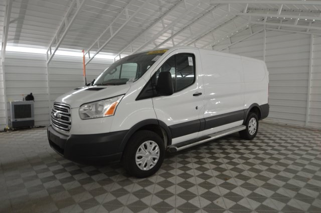 2017 Transit 250 Low Roof 4x2,  Empty Cargo Van #B09859M - photo 11