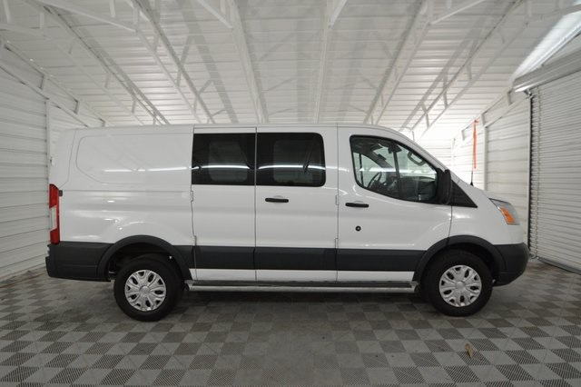 2017 Transit 250 Low Roof 4x2,  Empty Cargo Van #B09859M - photo 4