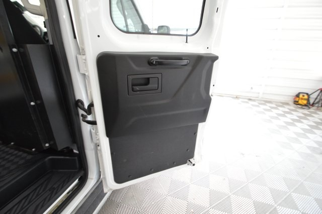2017 Transit 250 Low Roof 4x2,  Empty Cargo Van #B09859M - photo 23