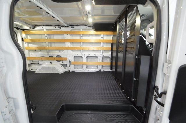 2017 Transit 250 Low Roof 4x2,  Empty Cargo Van #B09859M - photo 25