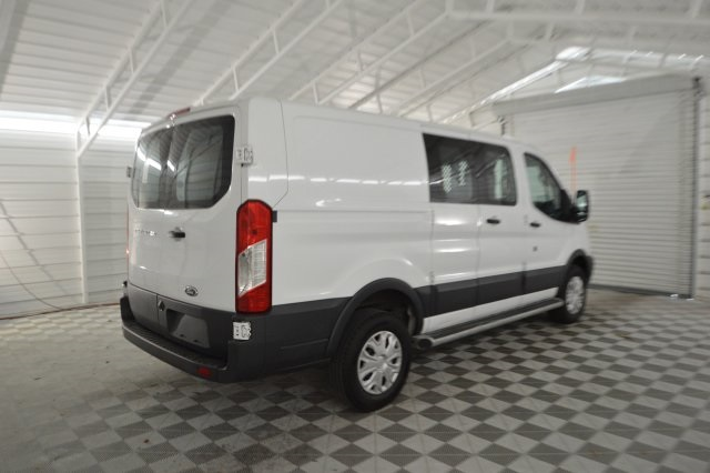 2017 Transit 250 Low Roof 4x2,  Empty Cargo Van #B09859M - photo 2