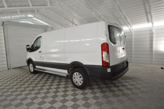 2017 Transit 250 Low Roof 4x2,  Empty Cargo Van #B09859M - photo 6