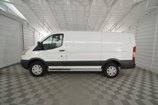 2017 Transit 250 Low Roof 4x2,  Empty Cargo Van #B09859M - photo 10