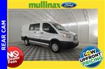 2017 Transit 250 Low Roof 4x2,  Empty Cargo Van #B09859M - photo 1