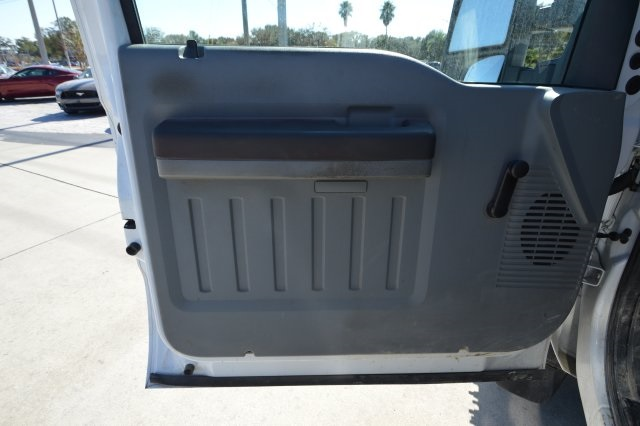 2013 F-550 Regular Cab DRW, Platform Body #B10497 - photo 18