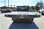 2013 F-550 Regular Cab DRW, Platform Body #B10497 - photo 1