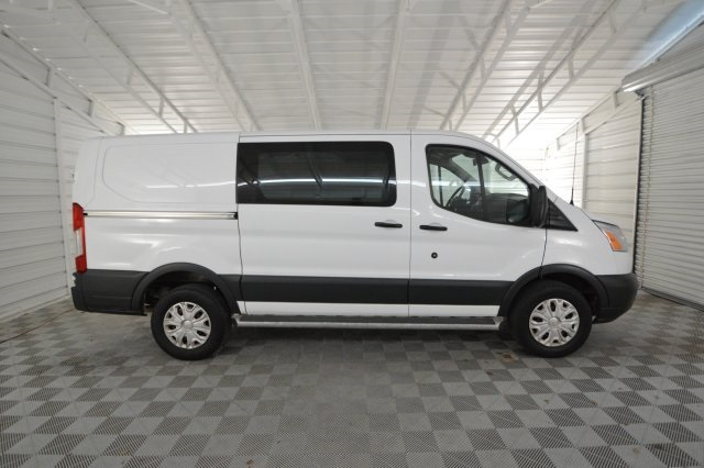 2017 Transit 250 Low Roof 4x2,  Empty Cargo Van #B10989F - photo 4