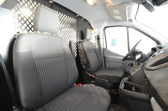 2017 Transit 250 Low Roof 4x2,  Empty Cargo Van #B10989F - photo 21