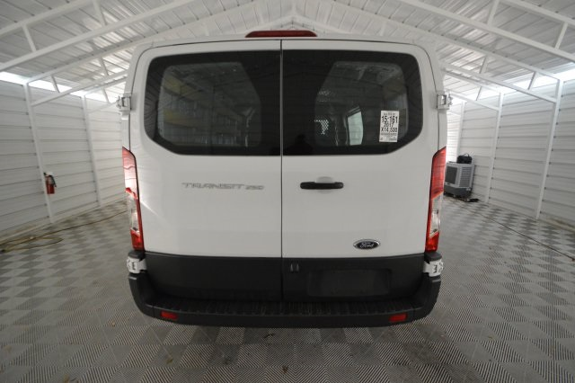 2017 Transit 250 Low Roof 4x2,  Empty Cargo Van #B10989F - photo 5