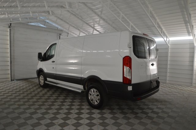 2017 Transit 250 Low Roof 4x2,  Empty Cargo Van #B10989F - photo 6