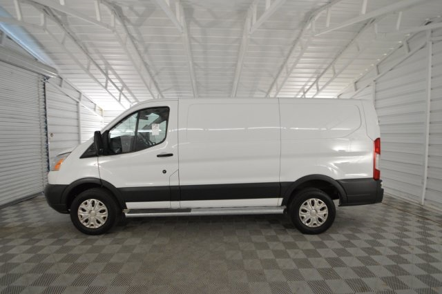 2017 Transit 250 Low Roof 4x2,  Empty Cargo Van #B10989F - photo 7