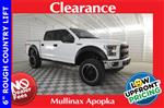 2017 F-150 SuperCrew Cab 4x4,  Pickup #B11895F - photo 1