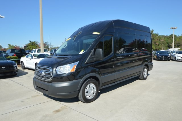 2015 Transit 350 Passenger Wagon #B12360M - photo 12