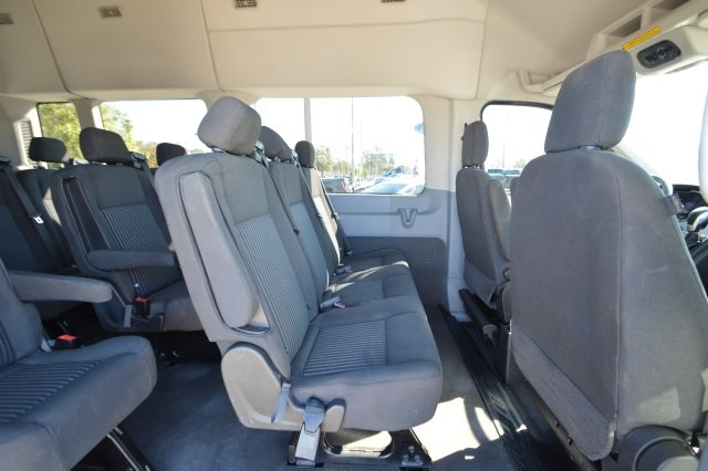 2015 Transit 350 Passenger Wagon #B12360M - photo 32