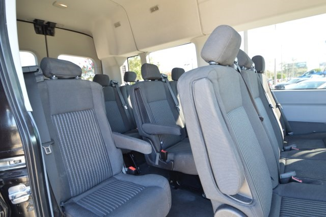 2015 Transit 350 Passenger Wagon #B12360M - photo 33