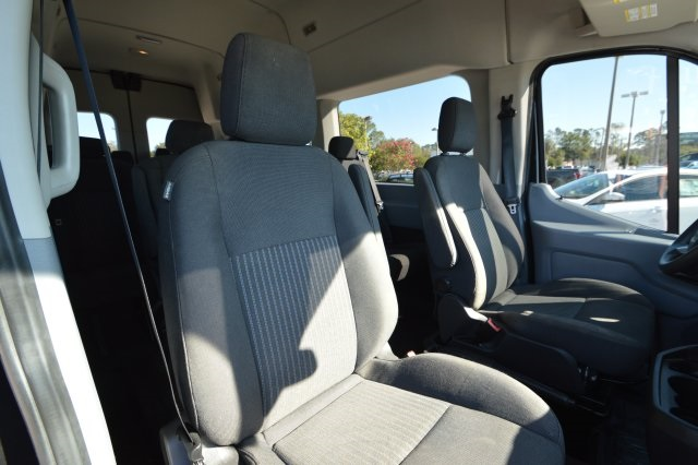 2015 Transit 350 Passenger Wagon #B12360M - photo 37