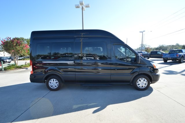 2015 Transit 350 Passenger Wagon #B12360M - photo 4