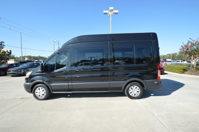 2015 Transit 350 Passenger Wagon #B12360M - photo 11