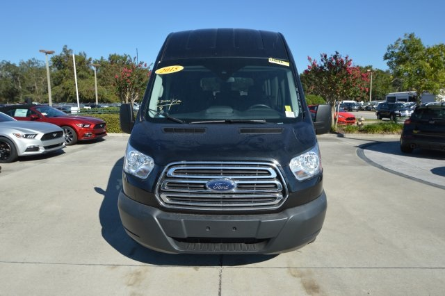 2015 Transit 350 Passenger Wagon #B12360M - photo 16