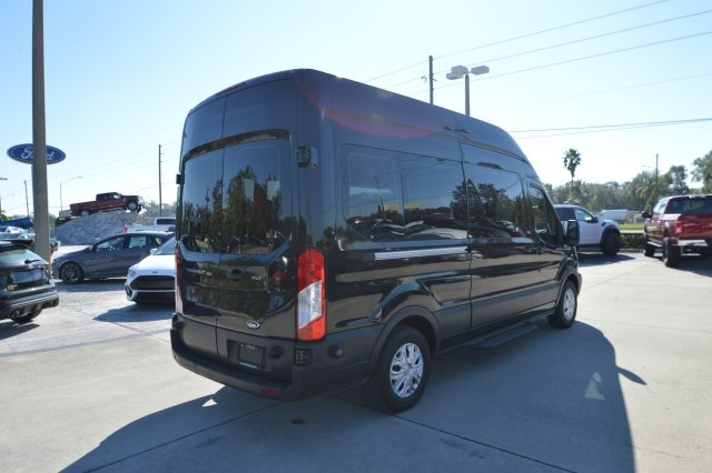 2015 Transit 350 Passenger Wagon #B12360M - photo 2