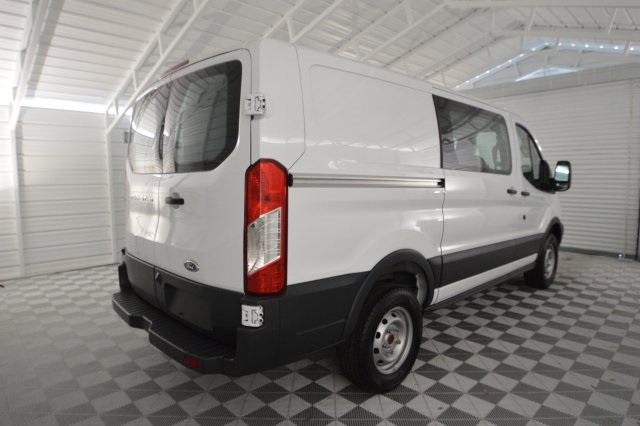 2016 Transit 250 Low Roof, Cargo Van #B13866F - photo 2