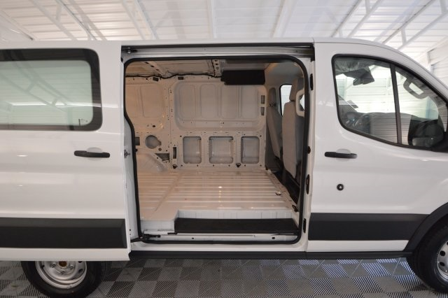 2016 Transit 250 Low Roof, Cargo Van #B13866F - photo 6