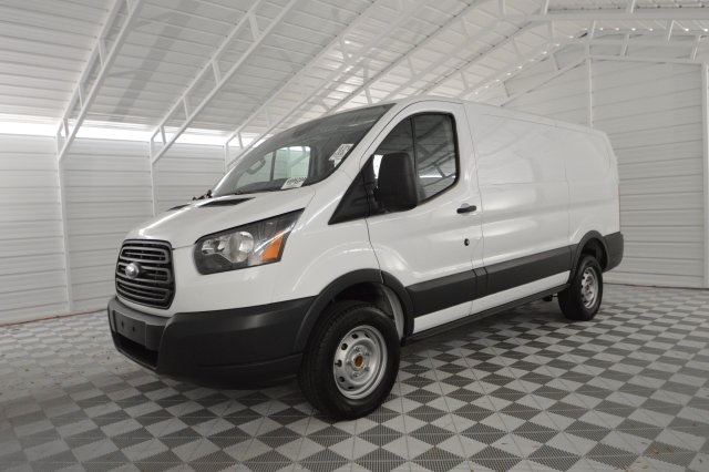 2016 Transit 250 Low Roof, Cargo Van #B13866F - photo 22