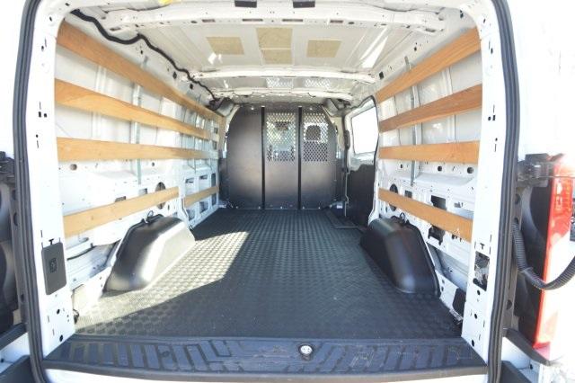 2018 Transit 250 Low Roof 4x2, Empty Cargo Van #B17240M - photo 1
