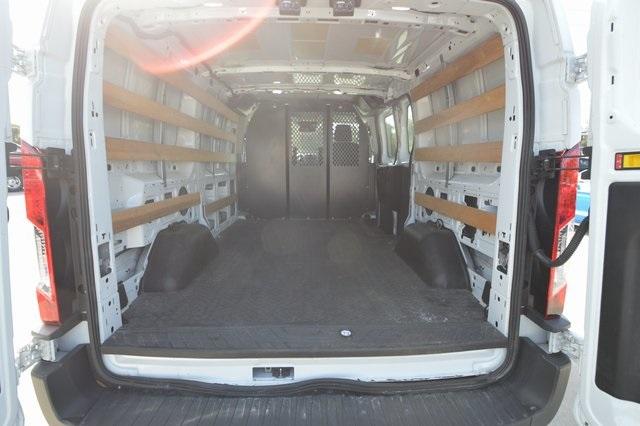 2018 Transit 250 Low Roof 4x2, Empty Cargo Van #B18059M - photo 1